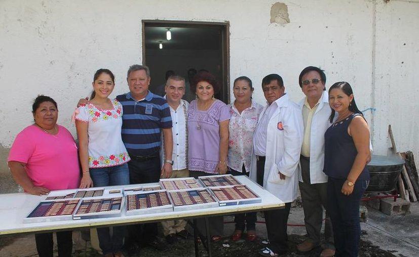 La campaña inició en un local ubicado en la Calle Rafael E. Melgar de la colonia centro. (Raúl Balam/SIPSE)