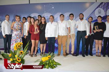 Celebran el Día Internacional de Arquitectos en Cancún