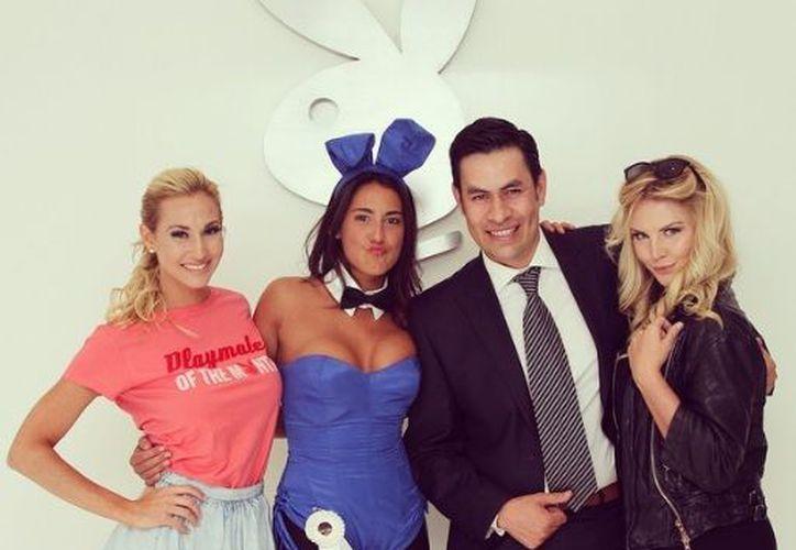 Alfredo Cedillo compartió en sus redes sociales el abuso de Sintra. (Cancún)