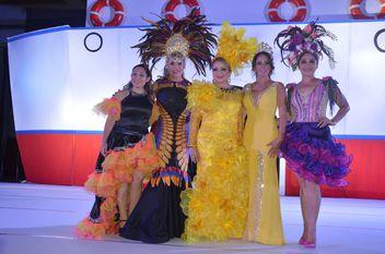 Noche de Carnaval del DIF