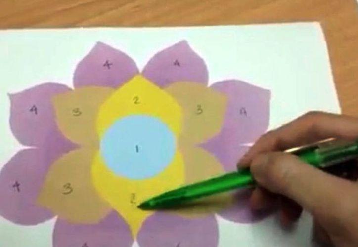 La Flor de la Abundancia es un esquema piramidal para ganar siete veces tu inversión, es decir, si le entras con tres mil pesos puedes obtener, supuestamente, hasta 21 mil pesos. (Agencias)
