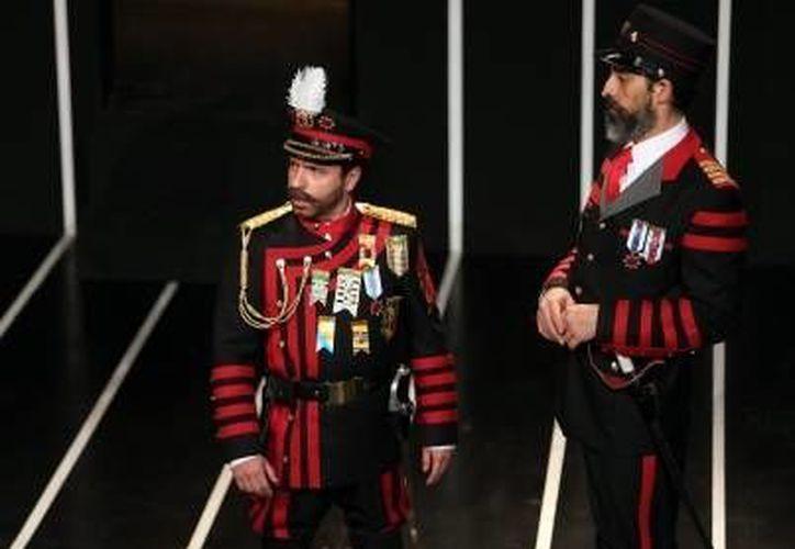 """Los integrantes de la Familia Bichir presentará la obra teatral """"El último preso"""" en Los Ángeles. (Fotografía/ESPECIAL/COR/ACE/)"""
