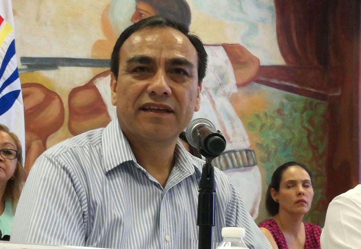 El teniente coronel Julián Leyzaola Pérez estará al mando de la seguridad de la ciudad en la zona norte. (Redacción/ SIPSE)