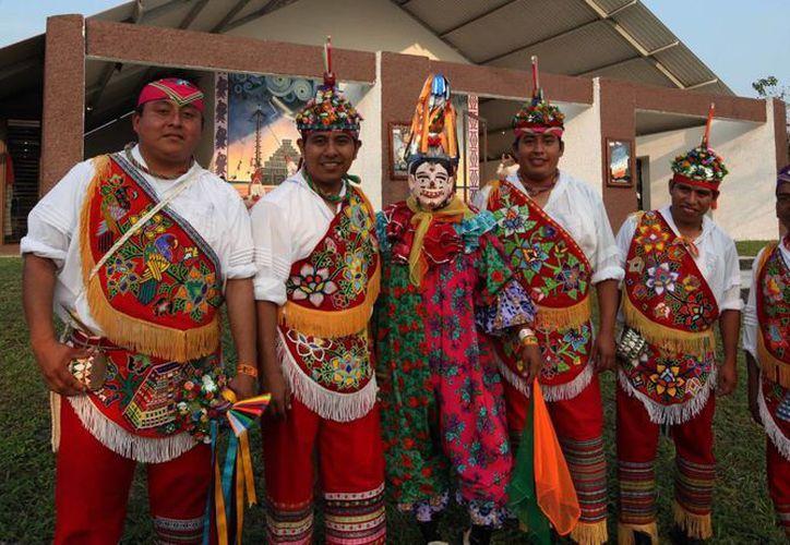 Gracias a su tenacidad, las artes de la cultura Totonaca viven un florecimiento que no tiene comparación. (Notimex)