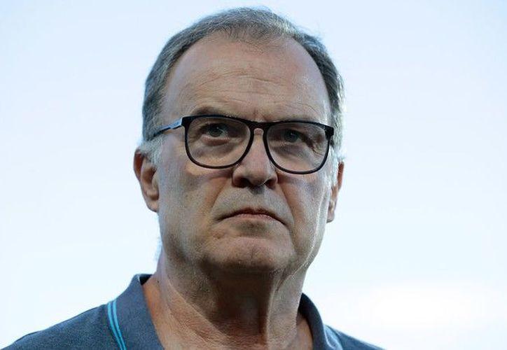 El Lille anunció la rescisión del contrato de su entrenador Marcelo Bielsa. (Getty Images)