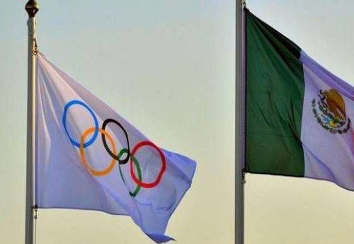 En semanas anteriores se habló de la posibilidad de que México quede fuera de los Juegos Olímpicos de Río 2016. Esto ante un problema entre diversas federaciones y la Conade, sin embargo, esta posibilidad parece tener una solución. (Foto de contexto de AP)