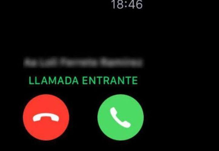 Esta es la nueva forma de extorsión que se está usando en México. (El Debate)