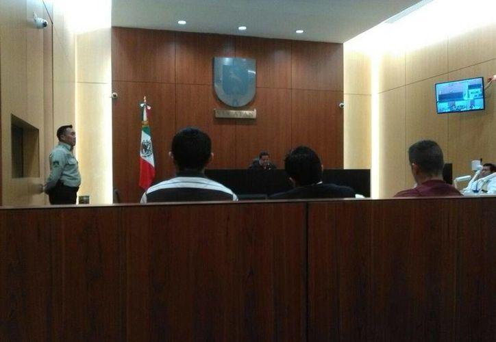 Continúa el juicio oral por el asesinato del psiquiatra Felipe Triay Peniche. (Milenio Novedades)