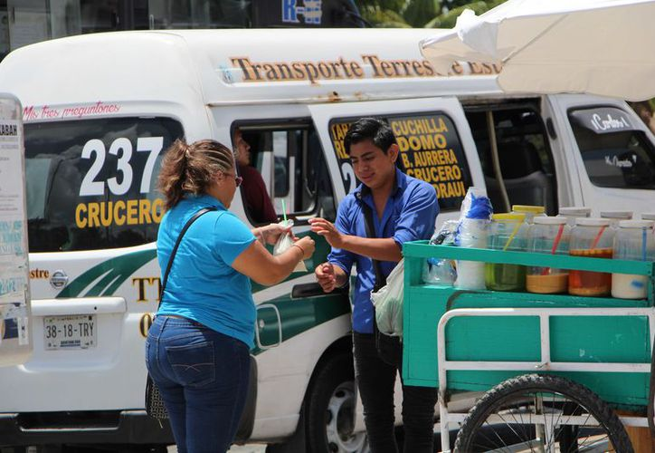 Las autoridades municipales decidieron no otorgar permisos. (Paola Chiomante/ SIPSE)