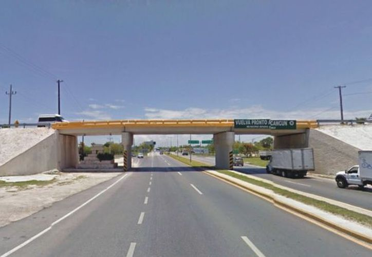 Este año la Secretaría de Comunicaciones y Transportes (SCT) destinó 300 millones de pesos para mejorar las carreteras. (Juan Palma/SIPSE)