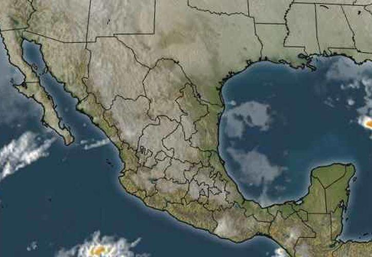 Se espera una mínima de 25 grados centígrados, la probabilidad de precipitación es del 30%. (espanol.weather.com)