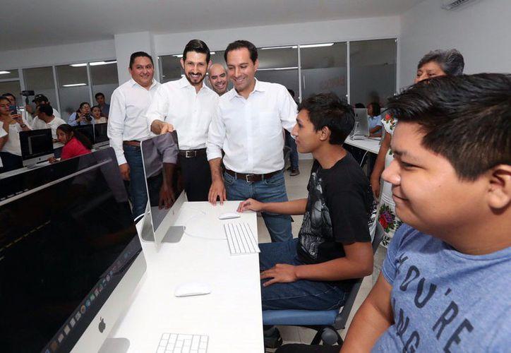 El centro contará con equipos de nueva generación. (Novedades Yucatán)
