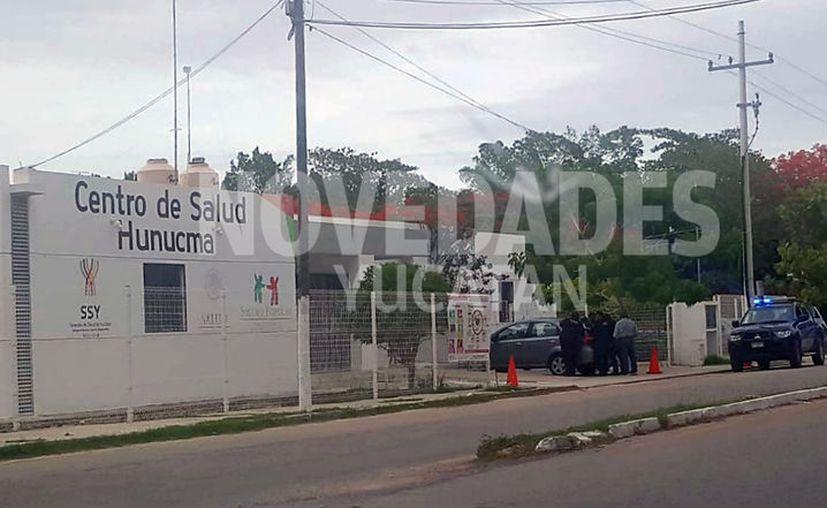 Autoridades se mostraron herméticos ante el caso. (Novedades Yucatán)