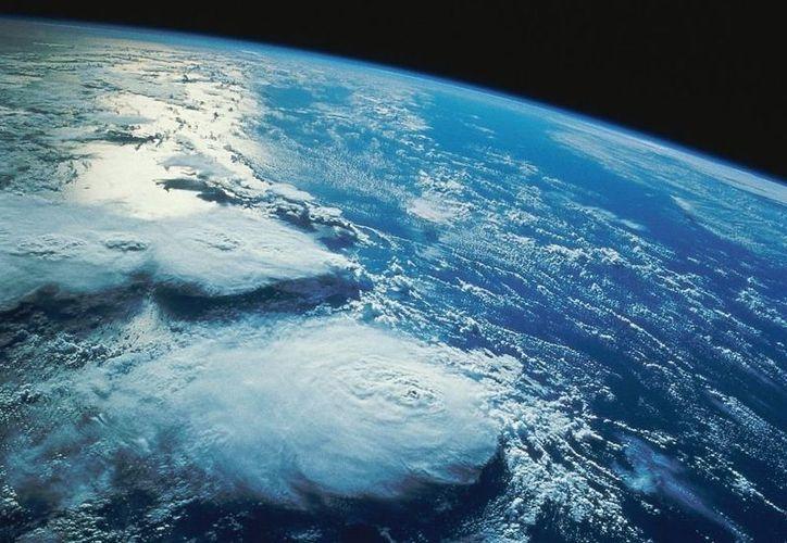 El asteroide ha ido acercándose a la Tierra. (eltamiz.com)