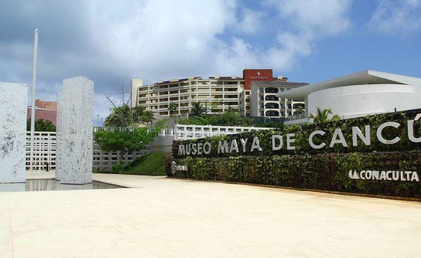 El recinto cultural ha logrado posicionarse en ele gusto de los turistas nacionales, extranjeros y de la población local. (Tomás Álvarez/SIPSE)
