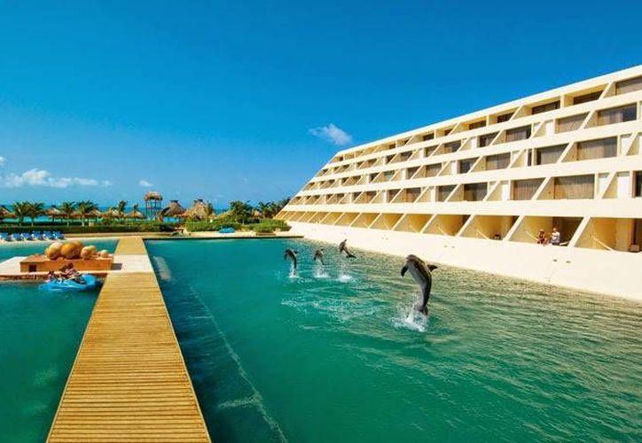 Los nuevos hoteles serán una fuente de empleo en Cancún. (Redacción/SIPSE)