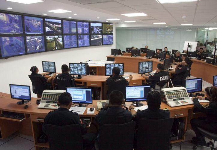 La SSP exhorta a usar con responsabilidad los números de emergencia. (Milenio Novedades)