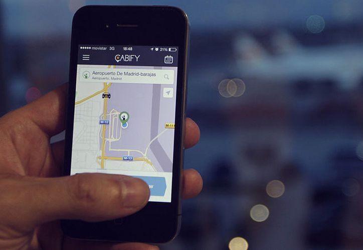 La nueva actualización de la app, está disponible en los sistemas operativos Android y iOS. (Foto: Contexto)