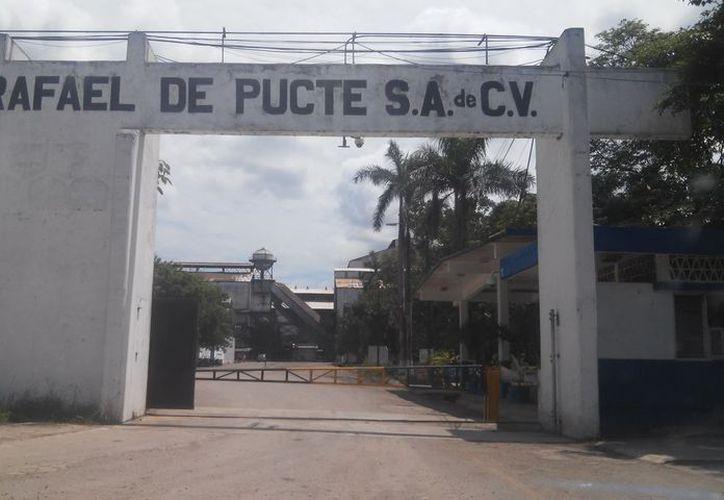 Los productores de caña de la localidad mencionaron que esperan si el Ingenio El Potreo en Atoyac, Veracruz requiere que se sumen, como una forma de presión. (Carlos Castillo/SIPSE)