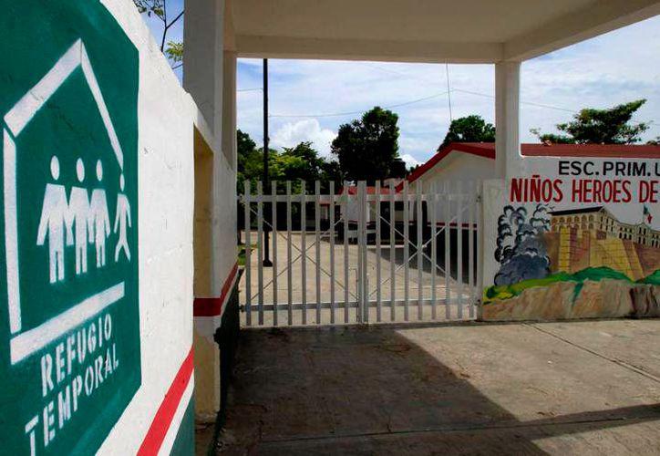 Las autoridades no comprenden porqué en la pasada administración se permitió que operaran. (Alejandra Carrión  / SIPSE)