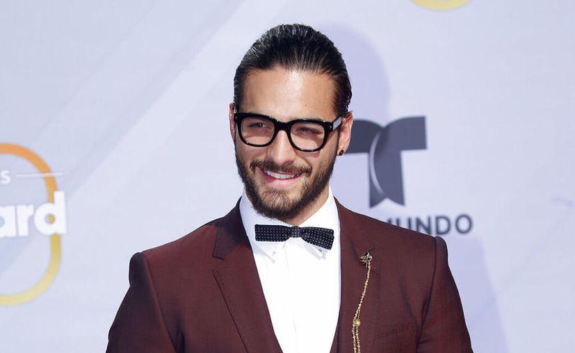 El cantante colombiano recibirá este año el Premio Billboard Espíritu de la Esperanza. (Foto Eric Jamison/Invision/AP, Archivo)