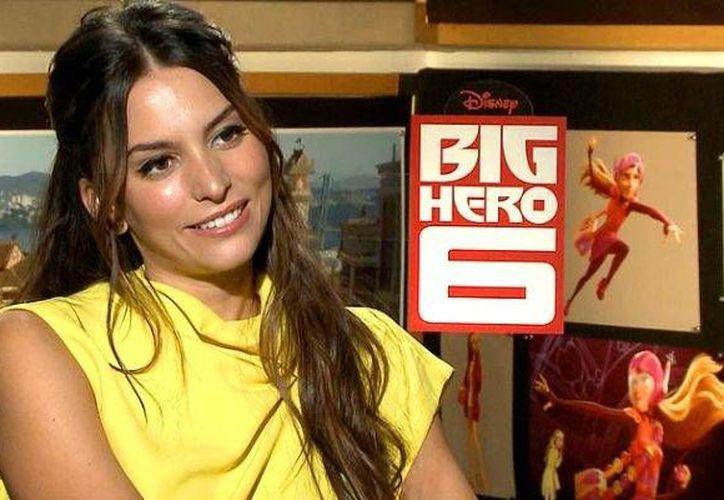 Génesis Rodríguez empezó en el mundo de las telenovelas,en producciones como 'Prisionera' (2004) y 'Dame chocolate' (2007). (desdehollywood.com/Foto de archivo)