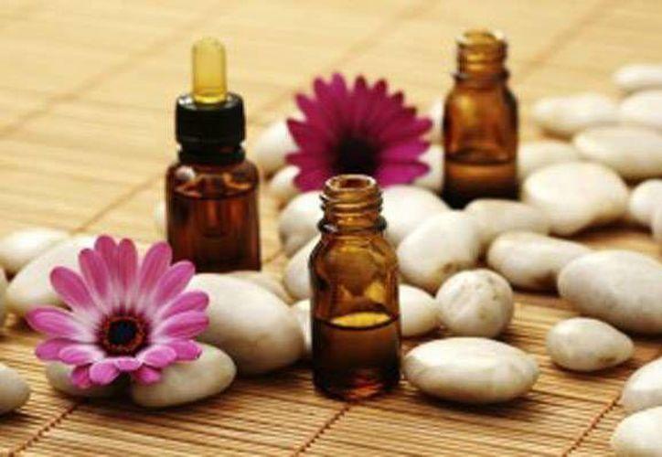 La aromaterapia es una medicina alternativa. (Contexto/Internet)