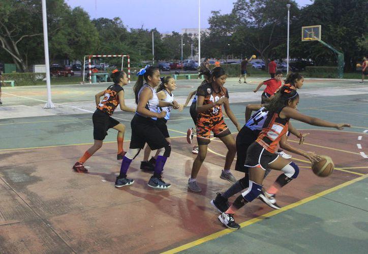 La Copa Gatorade 2018 se realizará en canchas de Chetumal y Bacalar. (Miguel Maldonado/SIPSE)