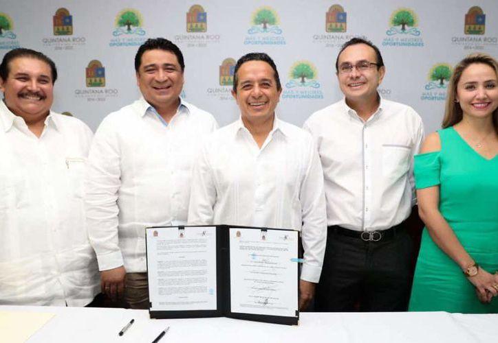 La Iniciativa Mérida está enfocada a combatir el crimen organizado. (Redacción/SIPSE).