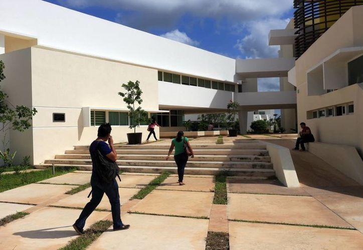 La Universidad Autónoma de Yucatán abre este ciclo escolar con 23 mil 254 estudiantes. (SIPSE)