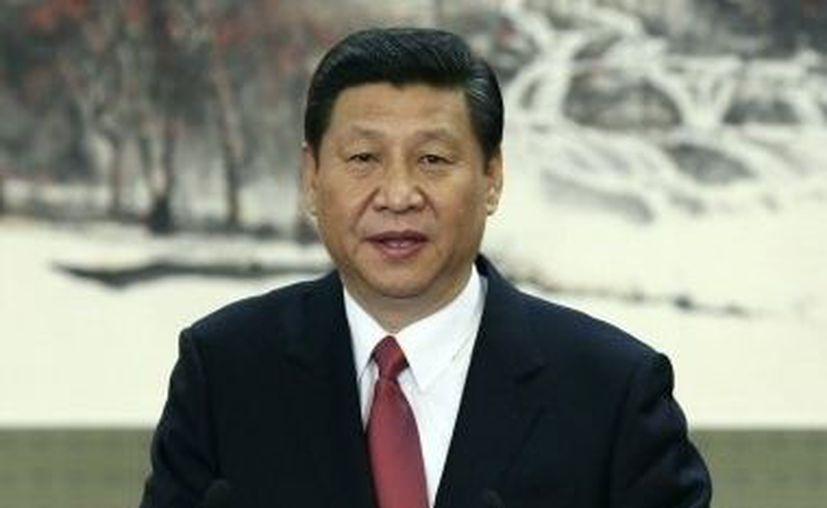 Xi Jinping presidirá el Politburó, el órgano de mayor poder en China. (Agencias)