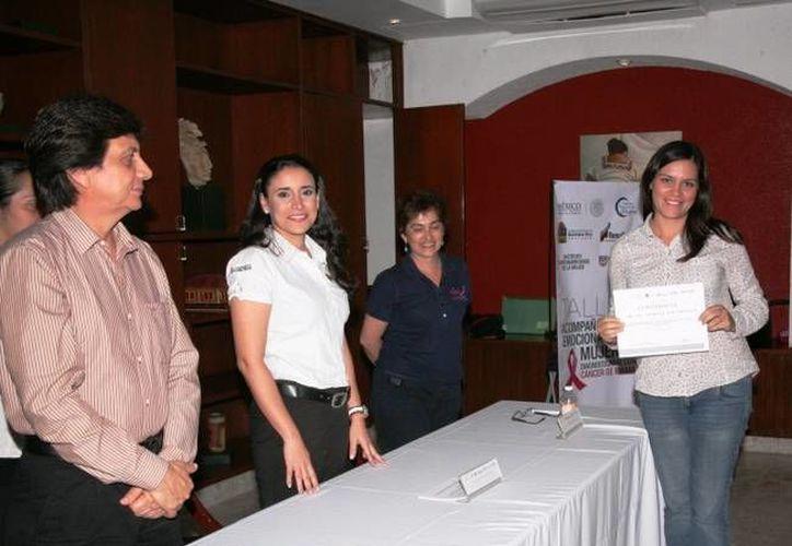 La certificación del personal del IQM continuará en 2014. (Cortesía/SIPSE)