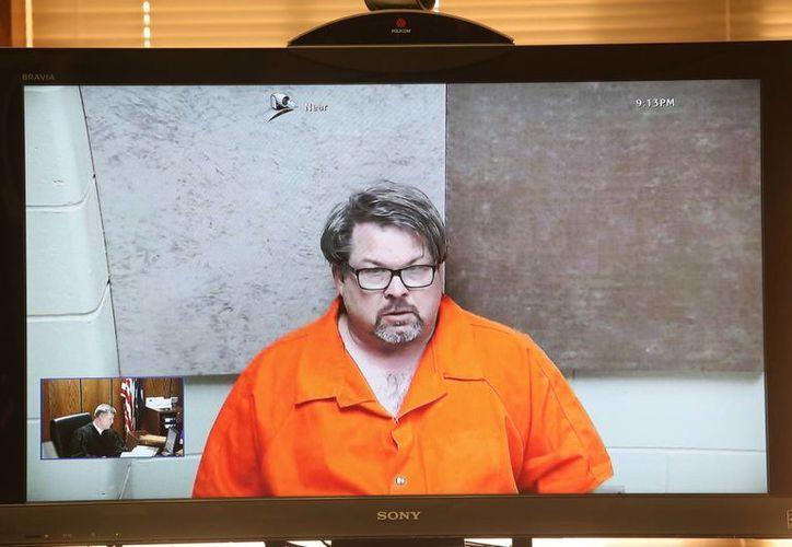 Jason Brian Dalton, de 45 años de edad, abrió fuego en la ciudad de Kalamazoo, Michigan, matando a seis personas. Enfrenta 16 cargos. (AP)