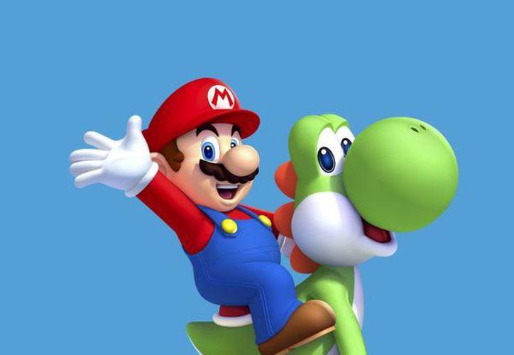 Mario Bross dejó de ser un plomero desde hace ya algunos años. (Contexto)