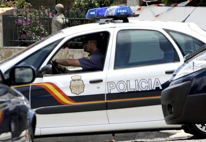 Las autoridades españolas detuvieron a nueve personas relacionadas con el lavado de dinero del narcotráfico mexicano en el país. (Archivo/SIPSE)