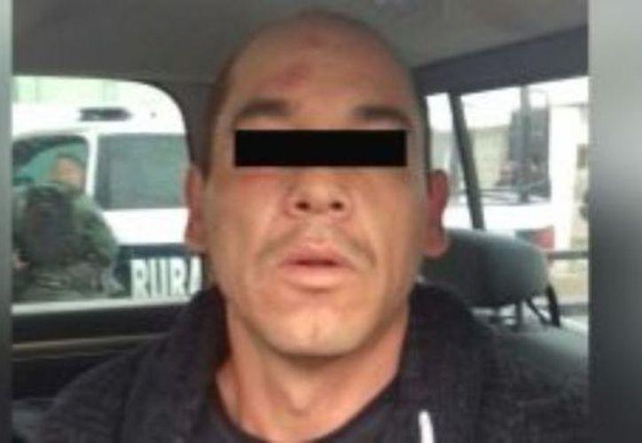 """Murió una persona identificada como Rafael P. V., alias """"El Gabacho"""", presunto jefe de plaza de la región. (Vanguardia)"""
