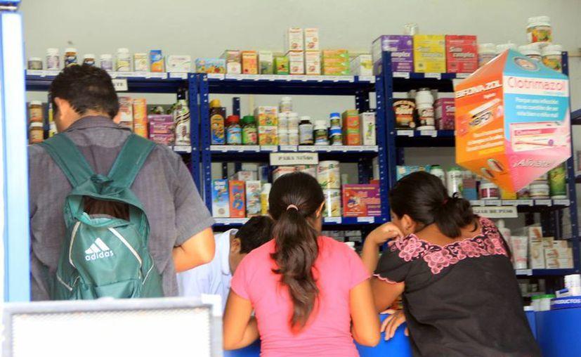 La Secretaría de Salud de Yucatán está muy pendiente de 22 municipios a donde el dengue y Chikungunya pueden afectar en los próximos días o semanas. (SIPSE)