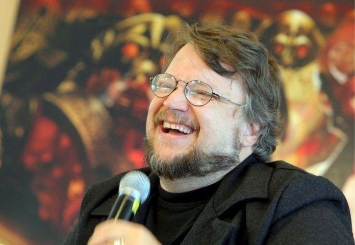 """Guillermo del Toro saltó a la fama internacional con """"El Laberinto del Fauno"""". (Foto de archivo/Notimex)"""