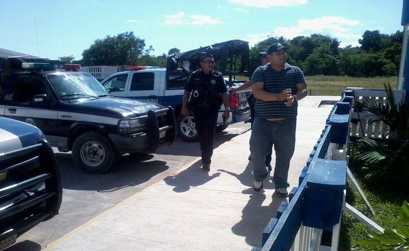 En el renglón de robo vehicular, la policía ha recuperado 89 de los 415 reportados. (Ernesto Neveu/SIPSE)
