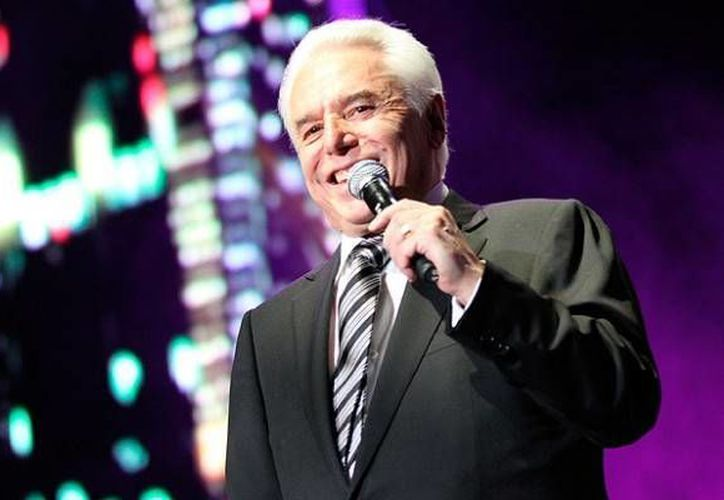 Enrique Guzmán que acumula cinco décadas de trayectoria, es considerado uno de los iconos del rock and roll. (Contexto/Internet)