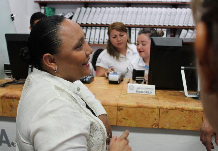Más de 3 mil trabajadores del Ayuntamiento recibirán su aguinaldo en dos partes. (Foto: Adrián Barreto)