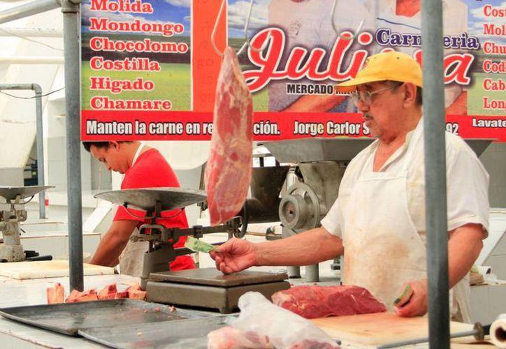 Detectaron que Tulum y Benito Juárez no tienen centros de abasto. (Carlos Horta/ SIPSE)