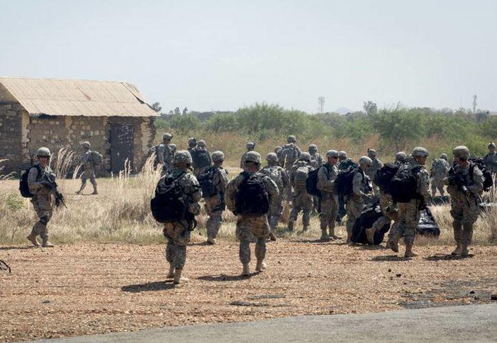 Sudán del Sur está inmerso en un conflicto interno tras declararse como país independiente. (Archivo/AP)