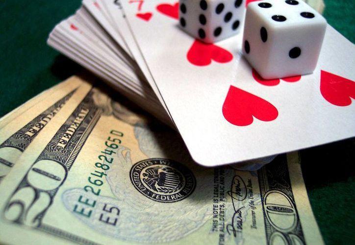 A 'Don Midas' le apodaban así debido a su suerte para 'hacer dinero', sobre todo en los juegos de azar. (Imagen tomada de pokerbo99.org)