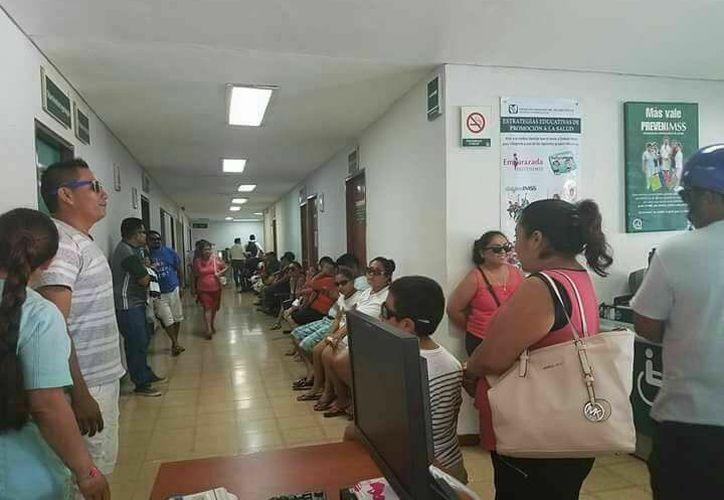 Ante infecciones oculares, el Sector Salud recomienda medidas de higiene.