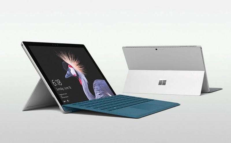 Microsoft ahora también planea competir con iPad con una nueva Surface asequible