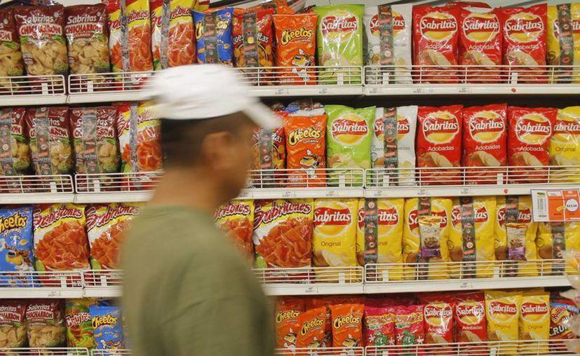 Las empresas que fabriquen sus productos en sucursales en América del Sur venderían su mercancía a personas que busquen introducirlas al país. (Hugo Zúñiga/SIPSE)