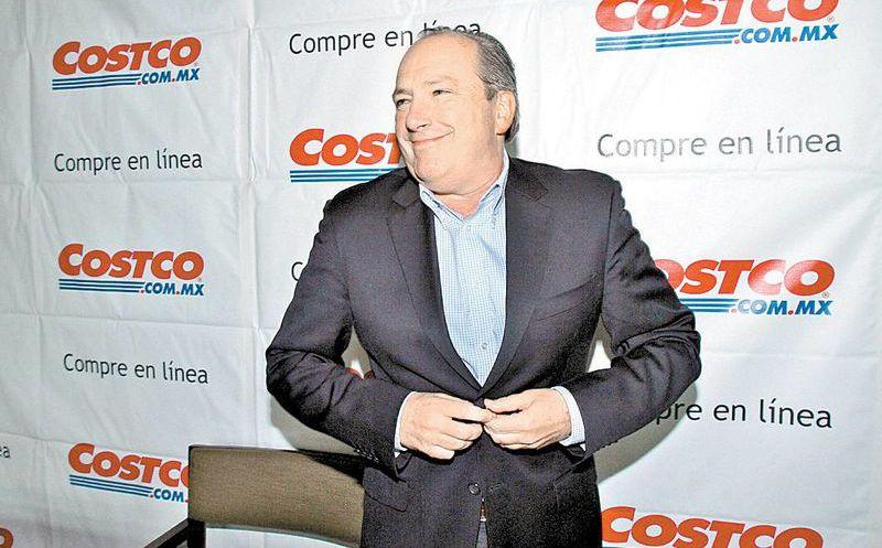 Costco presenta su sitio de comercio electrónico - Grupo Sipse