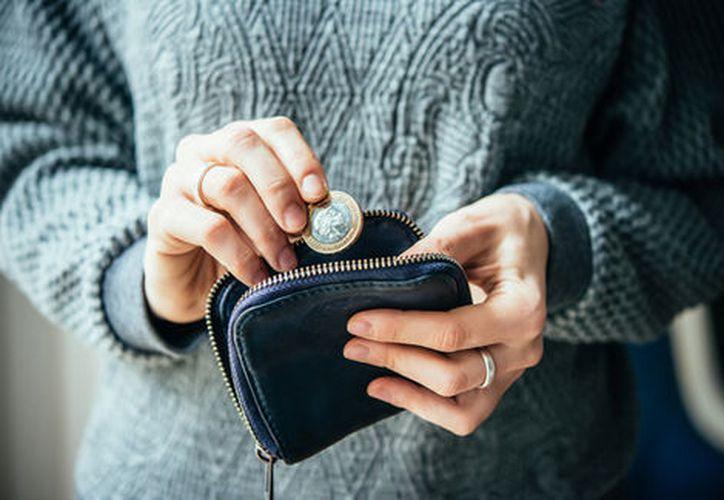 Prepárate para la cuesta de enero con estos tips. (Shutterstock)