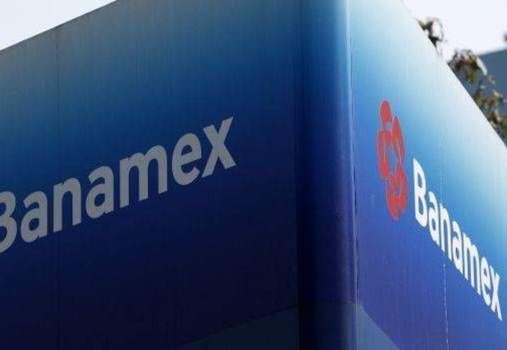 Banamex deberá pagar 16 millones 155 mil 936 pesos por no cumplir la ley de protección de datos. (Archivo/Agencias)